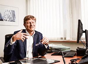 Rechtsanwalt & Notar Gisbert Bultmann
